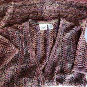 Girls Cato Knit Sweater